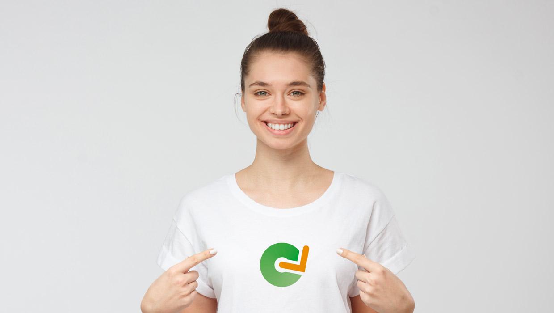 SIAT t-shirt