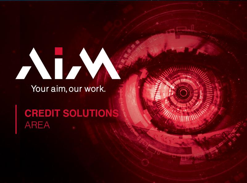 AIM Credit Solutions Area