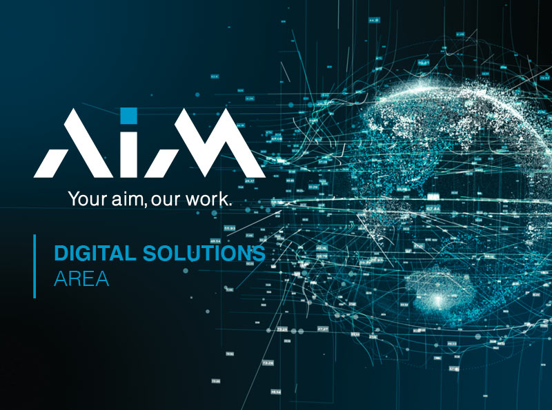 AIM Digital Solutions Area