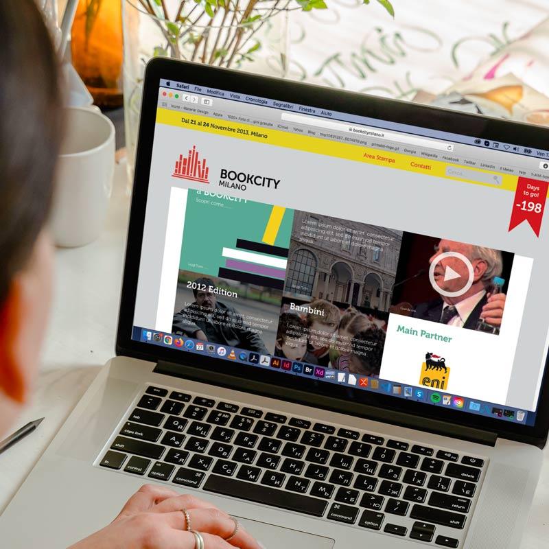 BookCity Milano sito
