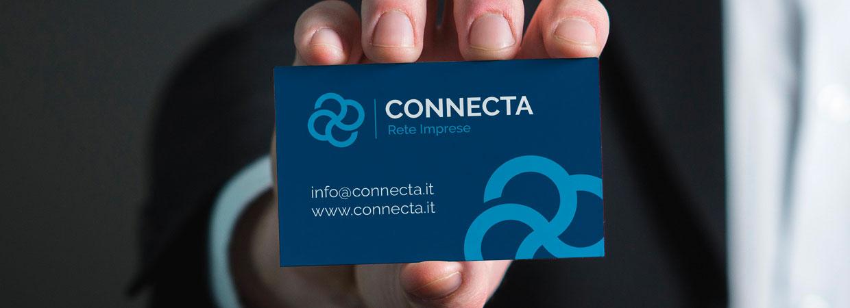 Connecta header
