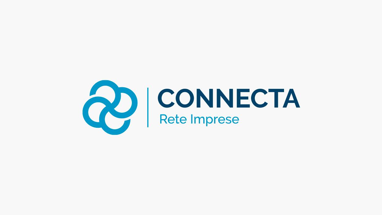 Connecta nuovo logo