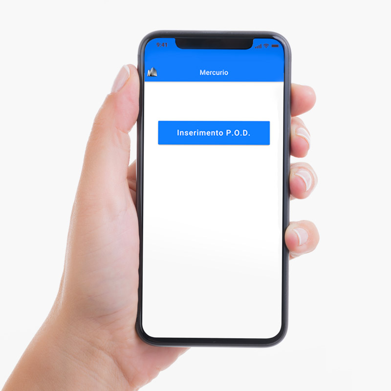 GEFCO app