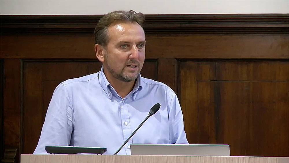 Damiano Bolognesi